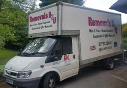 Transporting Service